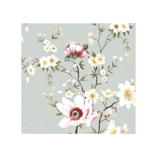 Hot Sale Cheap Beautiful Flower Print Bed Sheet Fabric Microfiber
