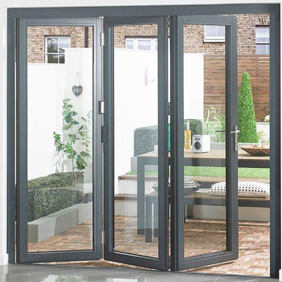 Aluminum Alloy Wholesale Windows and Doors Foshan