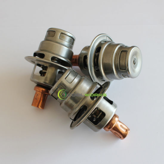 92926021 Thermal Valve for Air Compressor Thermostatic Valve Air Compressor Spare Parts