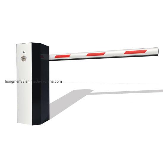 DC Brushless Servo Automatic Barrier Gate/Boom/Road/Parking Lot Barrier