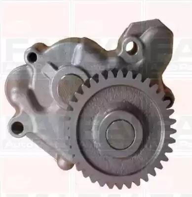 Auto Oil Pump for Mitsubishi Car
