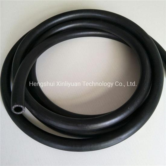 8mm Air Compressor Hose 20bar Rubber Air Hose