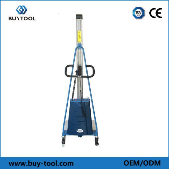 E100 Work Positioner/ Stacker for Workshop
