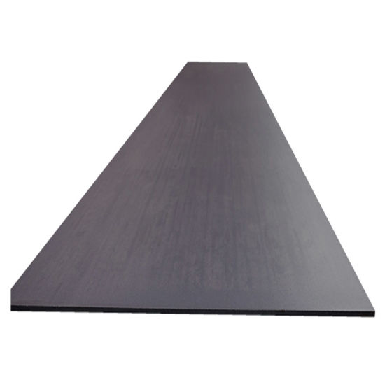 Ms Plate Hot Rolled Carbon Structural Steel Plate Made in China