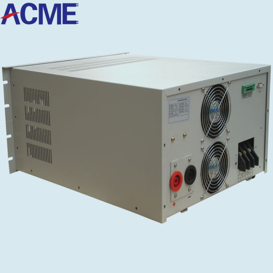 150V 50A Programmable AC DC Power Supply 7.5kw