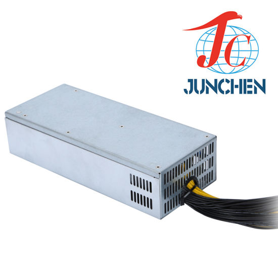 Switching Power Supply 1600W PSU for Asic Antminer S9 Z9