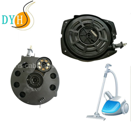 Retractable Cord Reel for Vocuum Clearer Power Reel pictures & photos