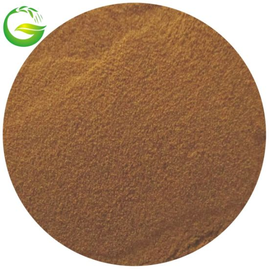 Hot Selling Fulvic Acid Organic Fertilizer for Agricultural Crops pictures & photos