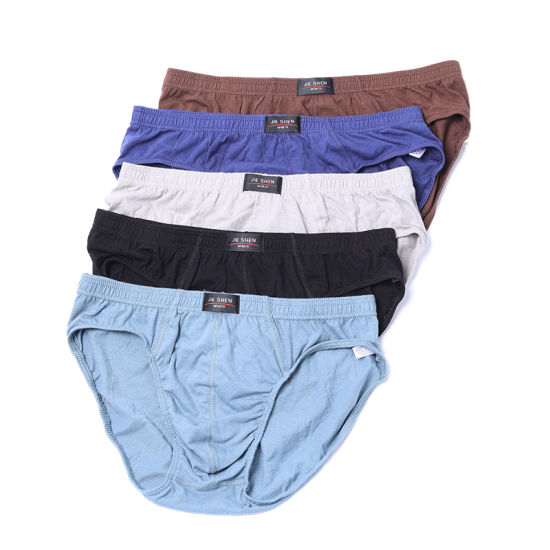New C Men/'s Boxer Soft Briefs Underpants Knickers Shorts Cotton Underwear
