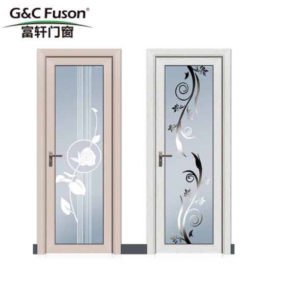 China Aluminum Frame Winter Garden Double Glass Lowes Casement