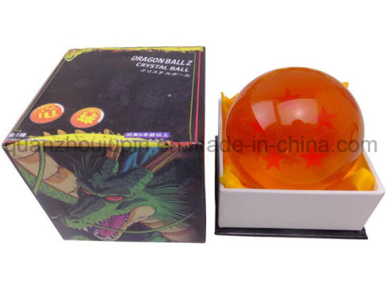 OEM Anime Manga Dragon Ball Resin Craft pictures & photos