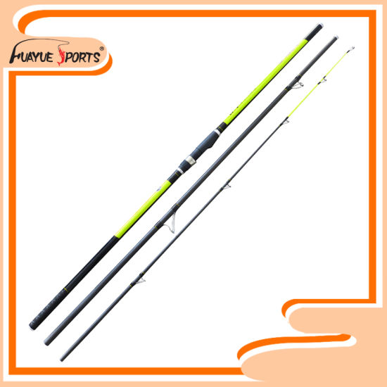 High Quality Hot Sell 4.2/4.5m Surf Rod.