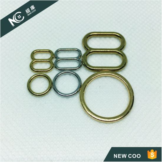 High Quality Wholesale Underwear Adjuster/Bra Adjuster Button pictures & photos