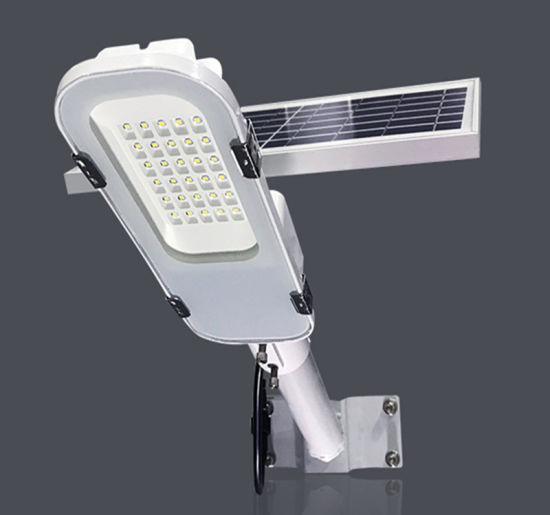 China Manufacturer High Quality Wholesale IP65 LED Solar Street Light