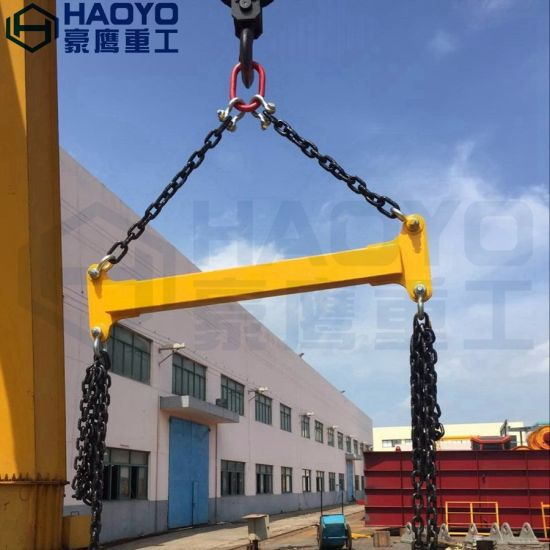 China Spreader Bar for Crane Lifting Crane Rigging Spreader Beam