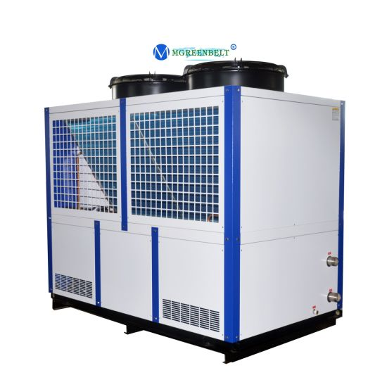 40HP 30tons Chiller 30 Rt Water Cooled Chiller Air Cooled Industrial Water Chiller Price