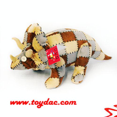 Hot Original Soft Toy Dinosaur