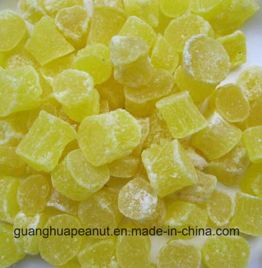 New Crop and Best Quality Dried Pineapple Ring pictures & photos