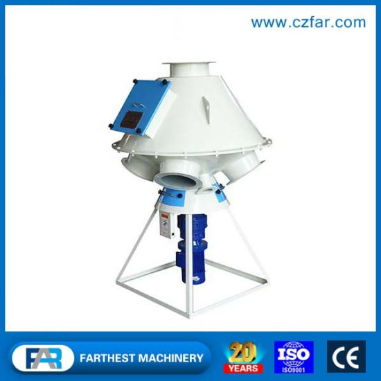Stable Working Rotary Distributor for Feed Processing Mill pictures & photos