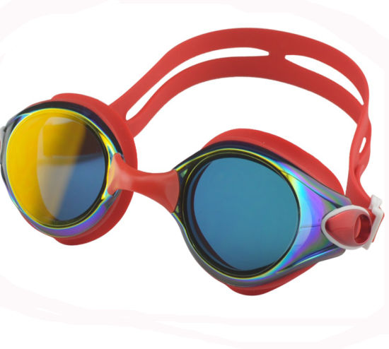 e57a8a6b39 Professional Swimming Goggles with 3D Feelings (CF-6904) pictures   photos