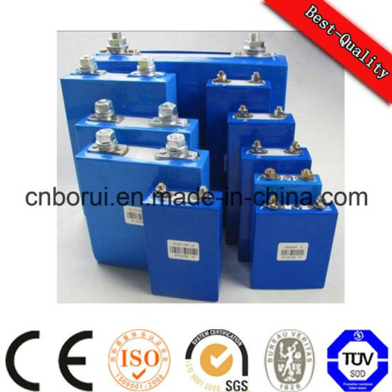 Brlb002 72V 40ah Li-ion LiFePO4 Battery Lithium Ion Battery
