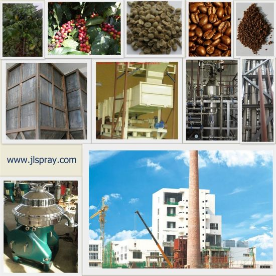 Instant Coffee Powder Production Line pictures & photos