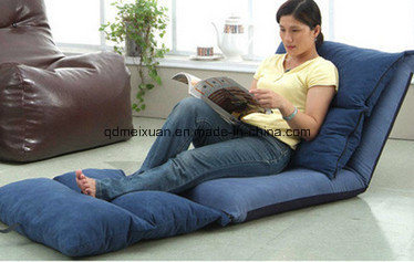 Fabric Folding Sofa Bed with Cheap Price (M-X3155)