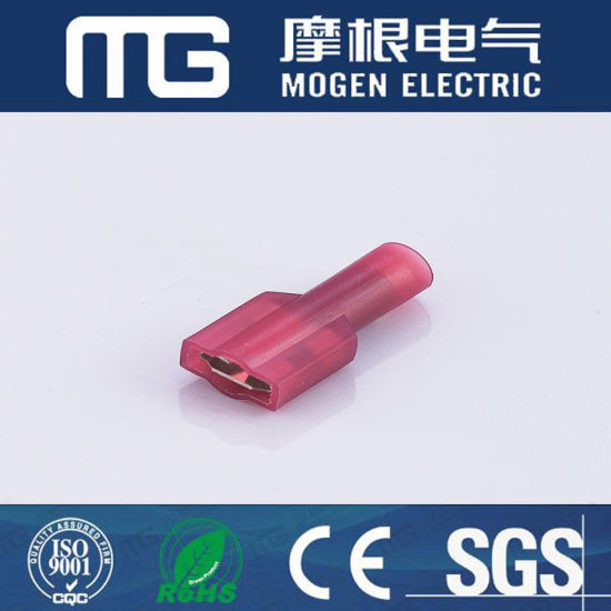 Wholesale Nylon Male and Female Fully Insulated Terminals