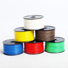 ABS Filament for 3D Printer 1kg/ Spool pictures & photos