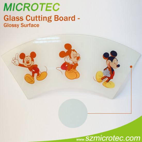 Sublimation Glass Cutting Board (MT-CB009/ 010)