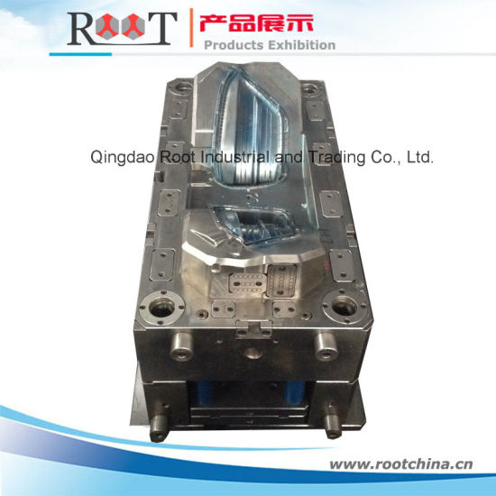 Automobile Lamp Injection Mold pictures & photos