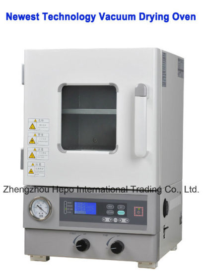5mm SUS304 Stainless Steel Vacuum Drying Oven (VOS-30A) pictures & photos