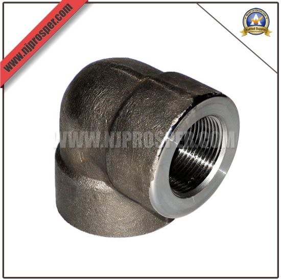 Mss Sp-114 Threaded Stainless Steel Pipe and Fitting (YZF-P71)