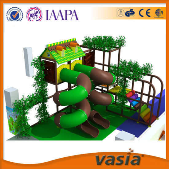 Children Indoor Amazing Super Slide Playground for Sale pictures & photos