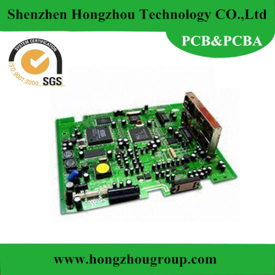 China Custom SMT, Bonding, DIP, PCB Assembly Manufacturing