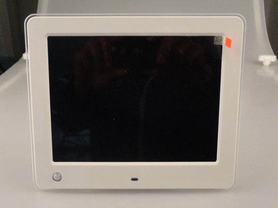 8 Inch Montion Sensor Digital Photo Frame