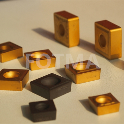 High Performance CNC Tungsten Carbide Cutting Tool Inserts pictures & photos