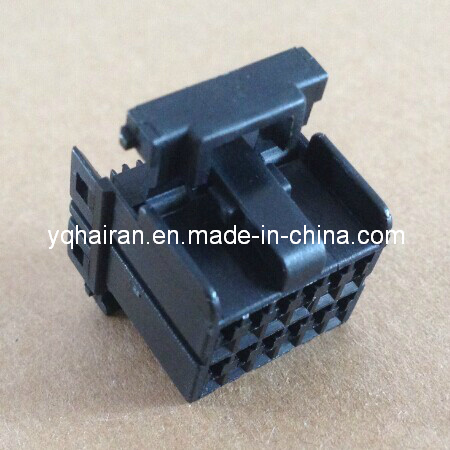 Tyco Wire Cable Connector Housing 174045-2