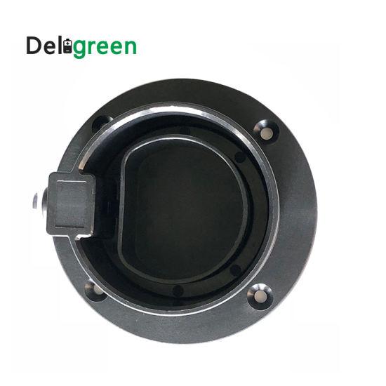 IEC 62196 AC Type 2 Holder Dummy Socket Type 2 Plug Holder