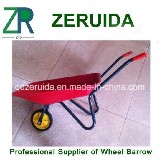 The Cheapest Wheel Barrow for Sale/Wheel Barrow