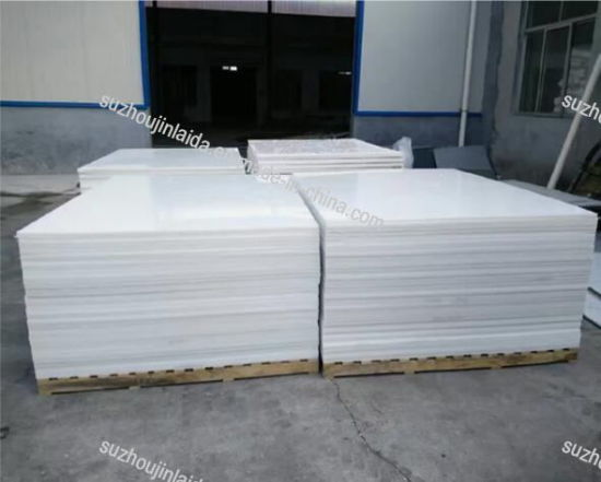 Light Weight PP Plastic Sheet pictures & photos