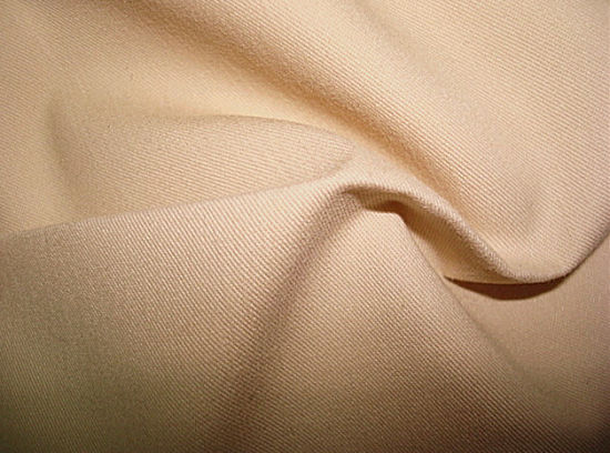Cotton Nylon Interweave Dyed Fabric pictures & photos