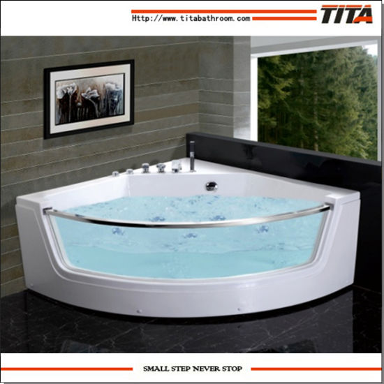 Hot Competitive Massage Bathtub Price Tmb053 pictures & photos