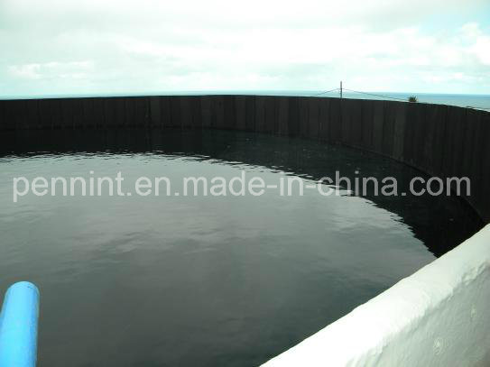 1mm 1.5mm High Elastic Rubber EPDM Waterproofing Membrane pictures & photos