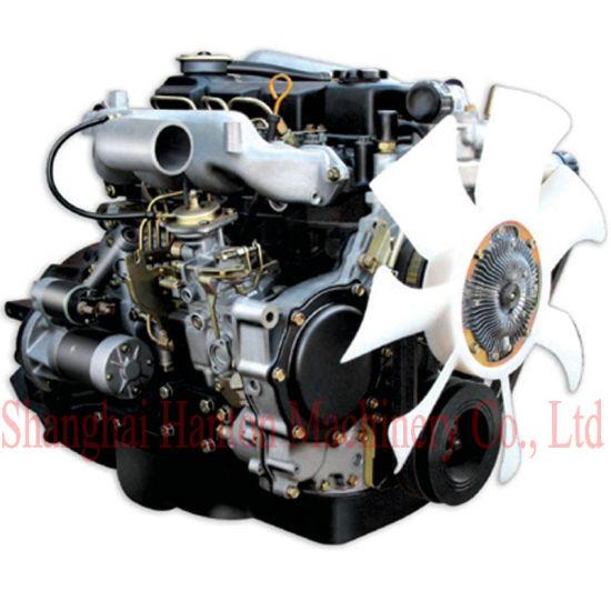 QD32T Mechanical Truck Bus Auto Diesel Engine for Nissan