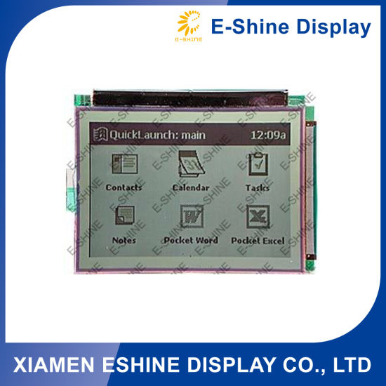China programmable Graphic LCD Display for Sale 240X160