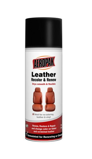 Strong Effect Leather Recolor & Renew for Leather pictures & photos