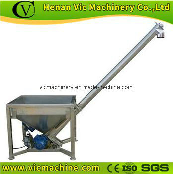 Screw Conveyor or Bucket Elevator pictures & photos