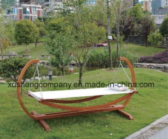 Comfortable Steel Chain Rope Hammock Chair