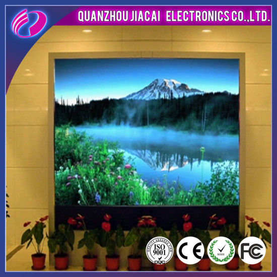 P3 Indoor Full Color LED Video Display